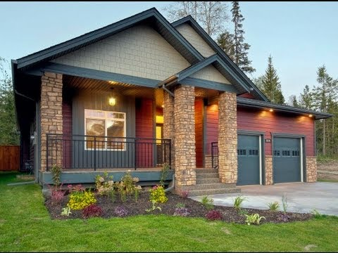 Housing In Prince George, BC