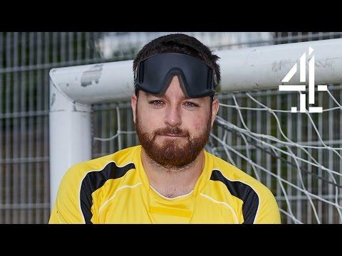 Blind Football: Superhuman Stories