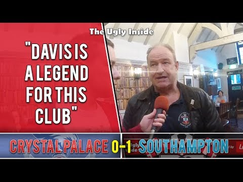 """""""Steven Davis is a legend for this club"""" 