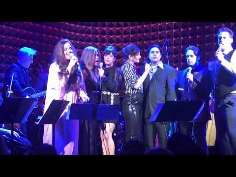 """South American Getaway"" The Swingtones, Loser's Lounge Tribute to Burt Bacharach, 12/9/17"