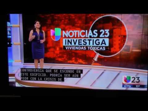 Univision Barcelona Condo 20180207