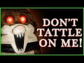 TATTLETAIL SONG | Dont Tattle On Me Cover by Caleb Hyles
