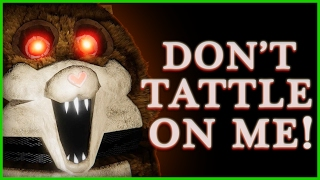"TATTLETAIL SONG | ""Don"