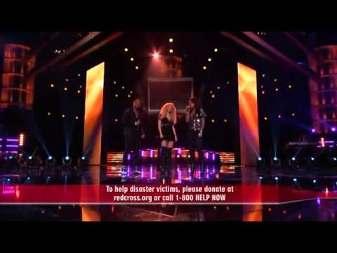 Team Shakira - I'll Stand by You - The Voice USA 2