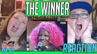 Your Face Sounds Familiar Kids Finale: Awra Briguela as Nicki Minaj - Superbass REACTION!! 🔥