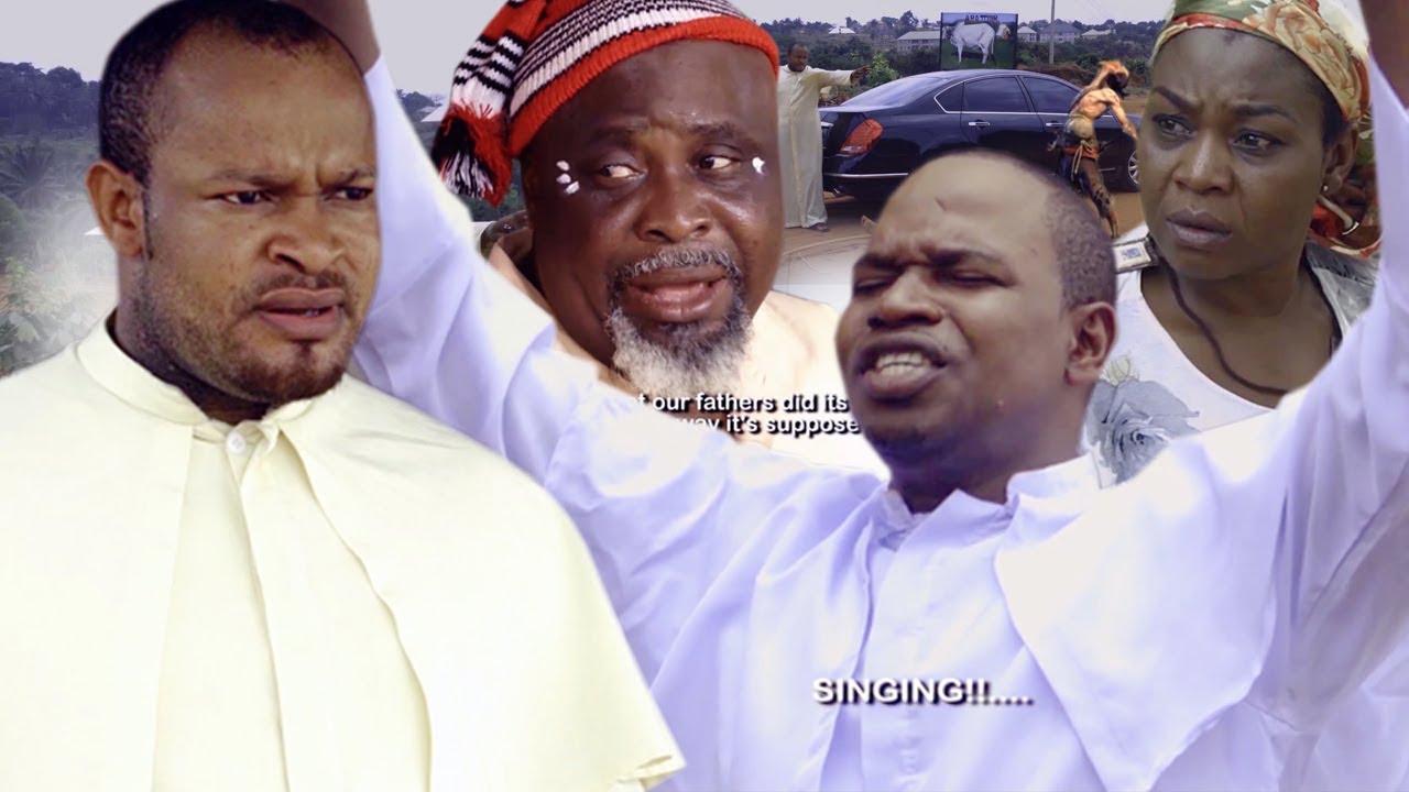 Download Onye Etere Mmanu Nso (Anointed Man Of God)  - 2018 Latest Nigerian Igbo Movies Full HD