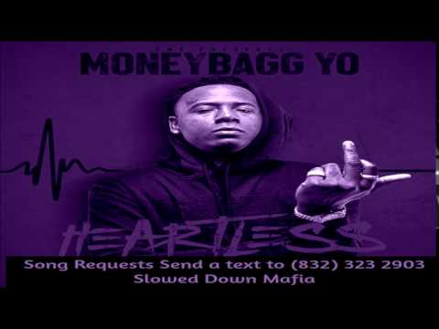 09   MoneyBagg Yo Yesterday feat Lil Durk Screwed Slowed Down Mafia