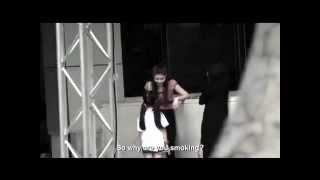 タイ保健振興財団 - Smoking Kid (日本語訳付き)