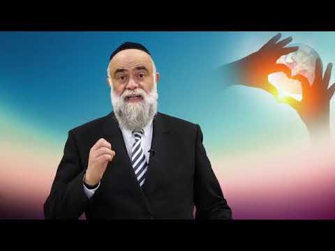היצר הרע הוא לא החבר שלך - הרב משה פינטו בקטע מיוחד לפרשת קדושים