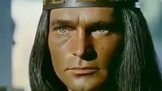 Фильм Караван в Дакоту Драма Приключения вестерн индейцы