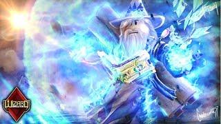 SilentSeekr Plays Wizard Simulator on Roblox! :D