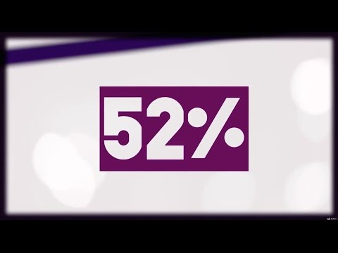 52% | Series 1 | Episode 3 | Bay TV Liverpool