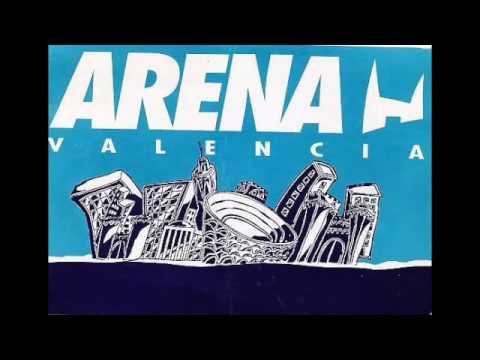 ARENA Auditorium [Navidad 1990]