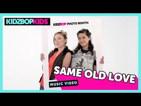 Who Do You Love Lyrics Kidz Bop