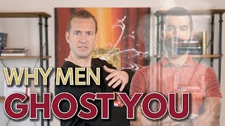 Why Men Pull Away (2 weird reasons and what you can do about it)