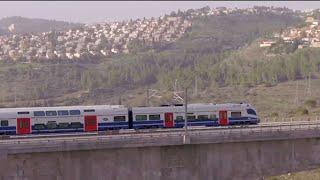 חשמליות, יותר מהירות ולא מזהמות: רכבת ישראל בדרך לשדרוג