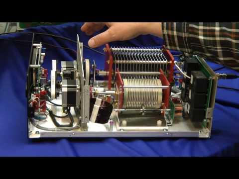 Palstar HF Auto Antenna Tuner