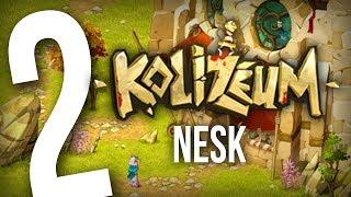 [Dofus] Nesk en Kolizeum #2 [HD]