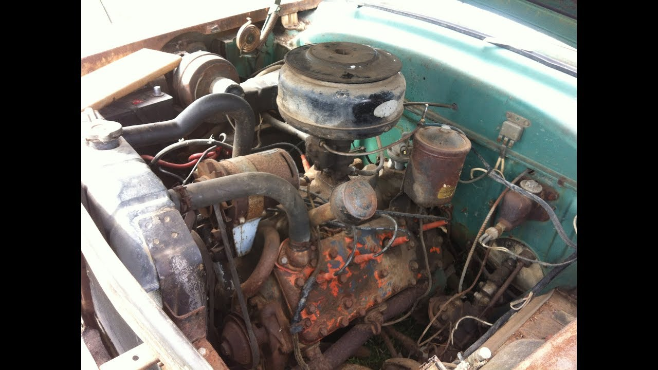medium resolution of flathead ford project 2 plugs ignition wires and rewiring the generator