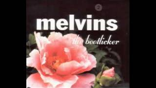 Melvins - The Bootlicker - 05 - Up the Dumper