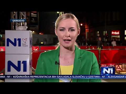 N1 Specijal - Sarajevo Film Festival (16.08.2017)