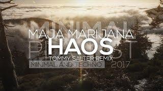 Maja Marijana - Haos (Tommy Salter Remix)