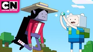 Baixar Adventure Time | Diamonds and Lemons | Cartoon Network