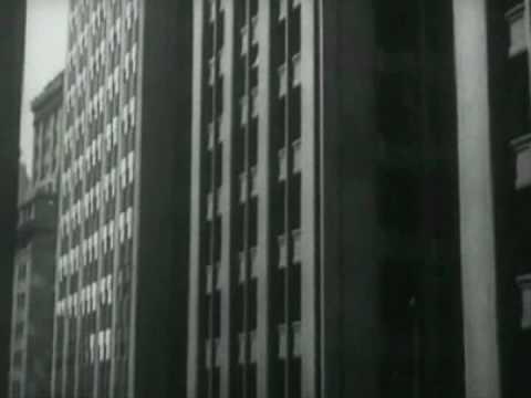 XV/2 - The City, 1939 - Parte 2: Dal Paradiso all'Inferno della Metropoli