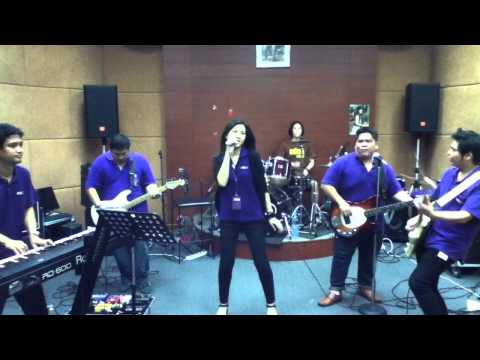 ทำเพื่อเธอ (ที่รัก) (Room39 Cover) SCB Band The Rock+ Feat. Tulip