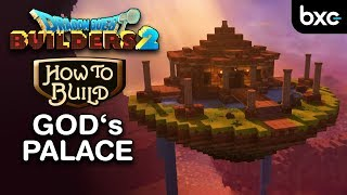 DQB2 - How to build God