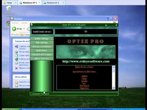 optix trojan