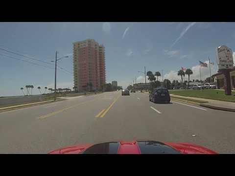 Daytona Beach Ride 2014