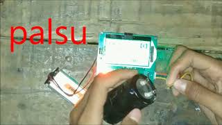 Download Video cara membedakan elco asli dan palsu (tanpa ESR/LCR meter) MP3 3GP MP4