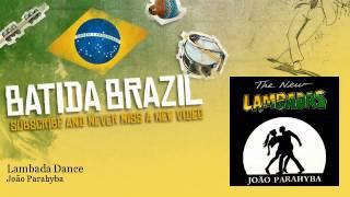 João Parahyba - Lambada Dance