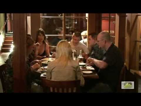 PJ Gallaghers Irish Pub - Hotel Restaurant - Parramatta NSW Australia