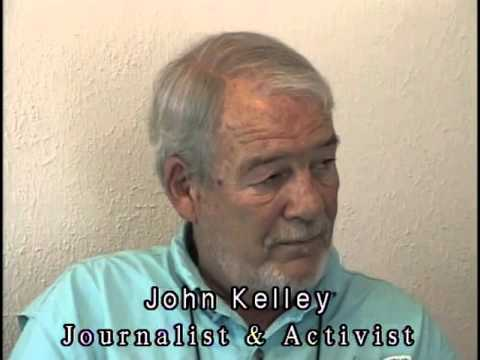 Voice of the Coastal Bend -  John Kelly