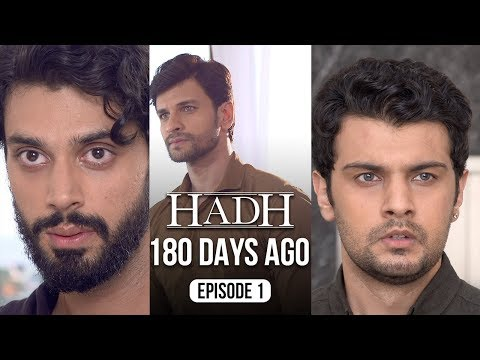 Hadh | Episode 1 of 9 - '180 DAYS AGO' | A Web Original By Vikram Bhatt