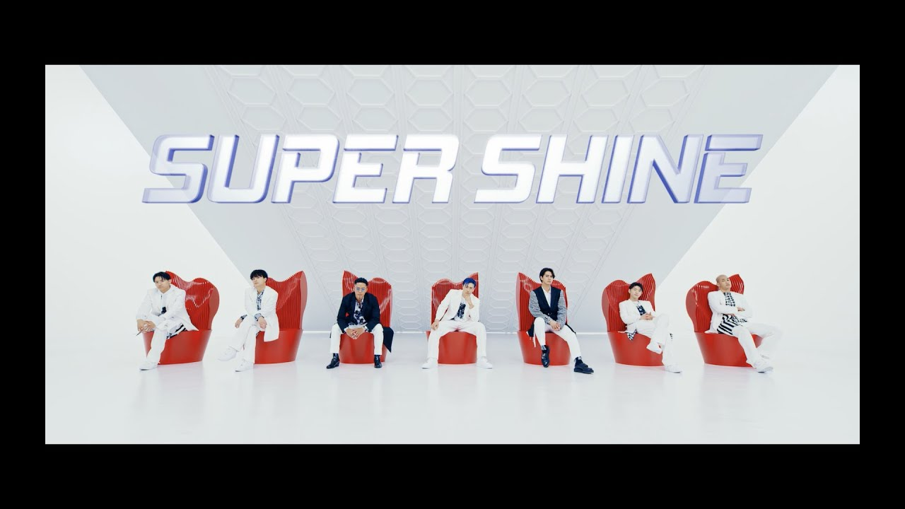 Download GENERATIONS from EXILE TRIBE / SUPER SHINE (Music Video)