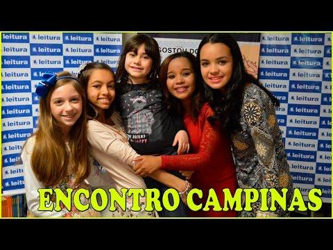 ENCONTRO CAMPINAS VLOG