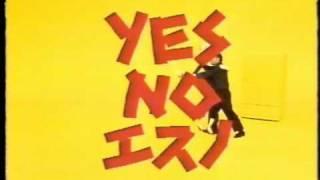 協和発酵 サントネージュワイン ESNO YESNOエスノ 1989年.