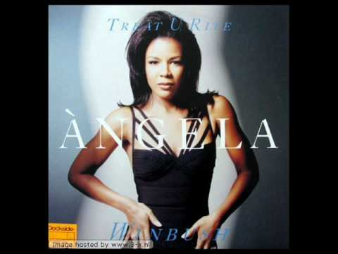 Angela Winbush - Treat U Rite 1994