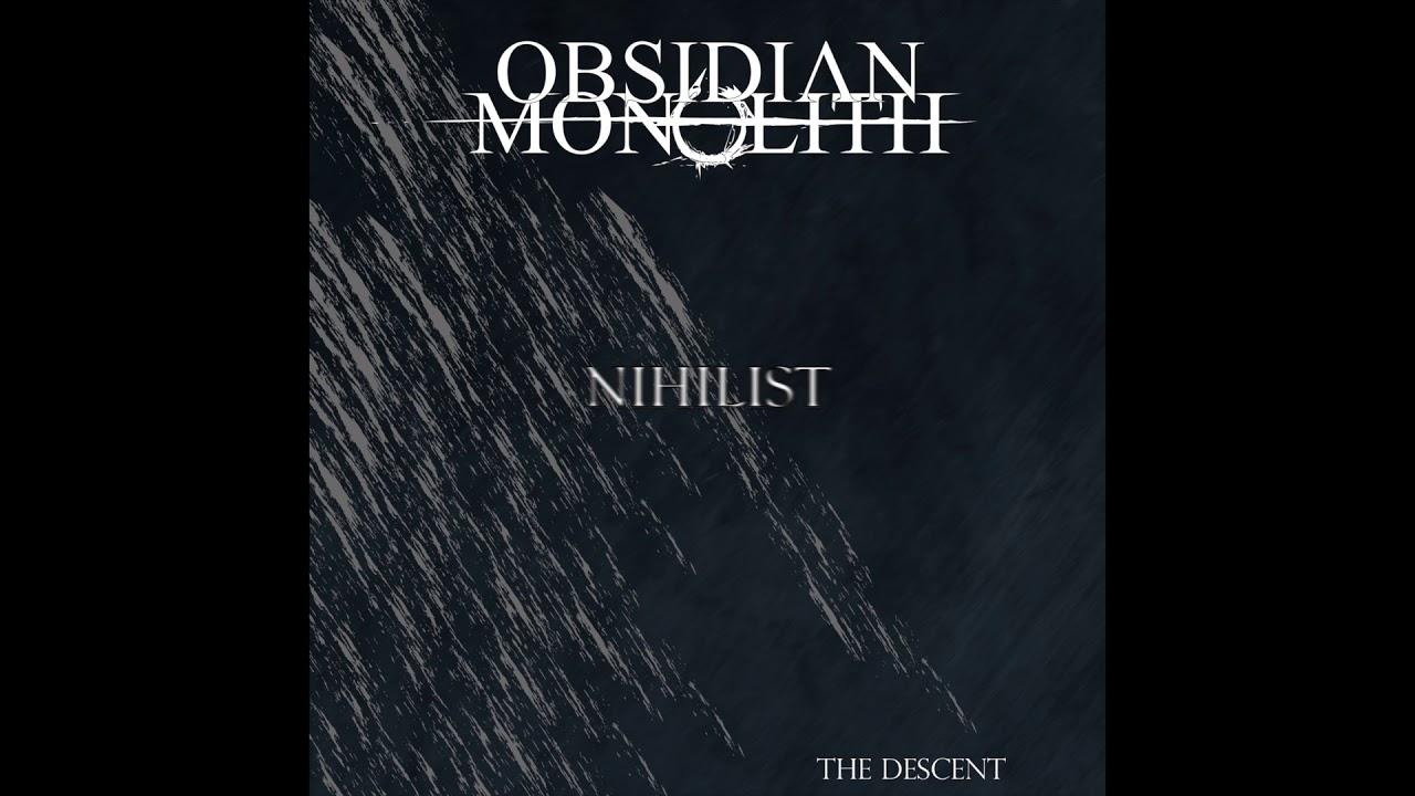 mexicoma obsidian monolith