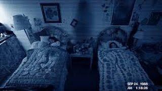 Minecraft Фильм  Паранормальное явление Paranormal Activity documentary New