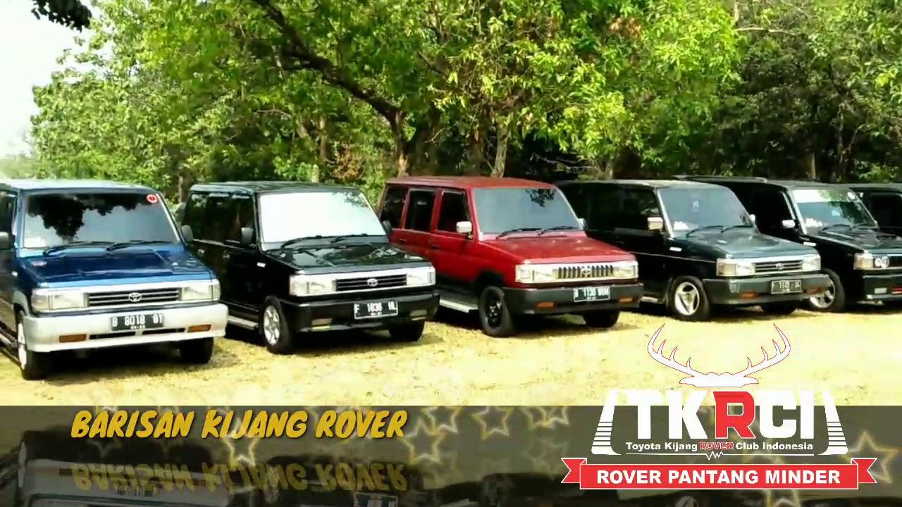 Kelebihan Kijang Rover Harga