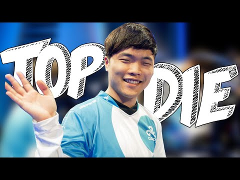 "C9 Impact ""TOP DIE"" Montage 2016 