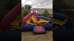 Sports Bounce House Rental in Mesa, AZ