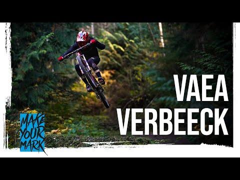 Vaea Verbeeck: Still Growing - Make Your Mark | SHIMANO