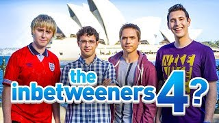 THE INBETWEENERS ARE BACK?