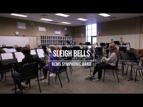 Sleigh Bells - Richland County Middle School Band