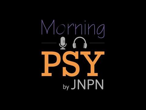 Morning Psy -